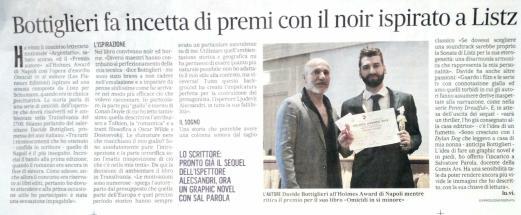 Il Matino - Luca Visconti